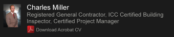 production housing Building Consultant Fairfield Connecticut